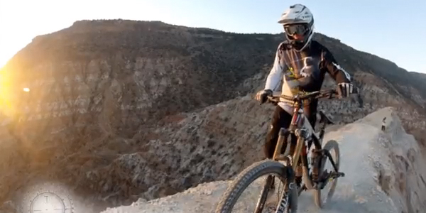 Red Bull Rampage - 2012