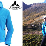 Test: Vaude Men´s Gravit Jacket