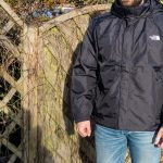 "Regenjacke ""Resolve"" von The North Face"